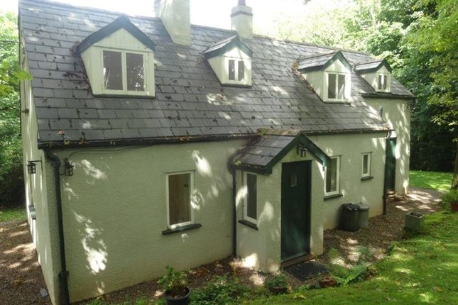 Thumbnail Cottage for sale in Lydart, Monmouth