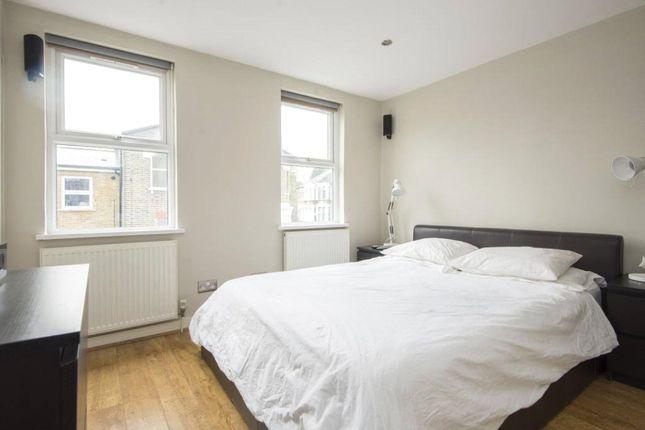 Bedroom One of Ashenden Road, London E5