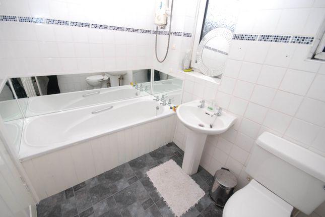 Bathroom of Warkworth Drive, Wideopen, Newcastle Upon Tyne NE13