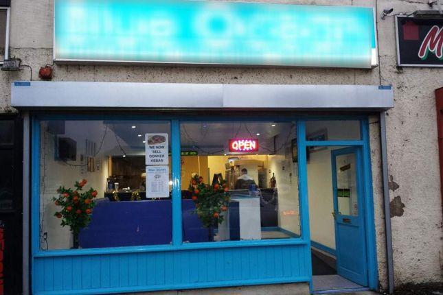 Commercial property for sale in Preston PR5, UK