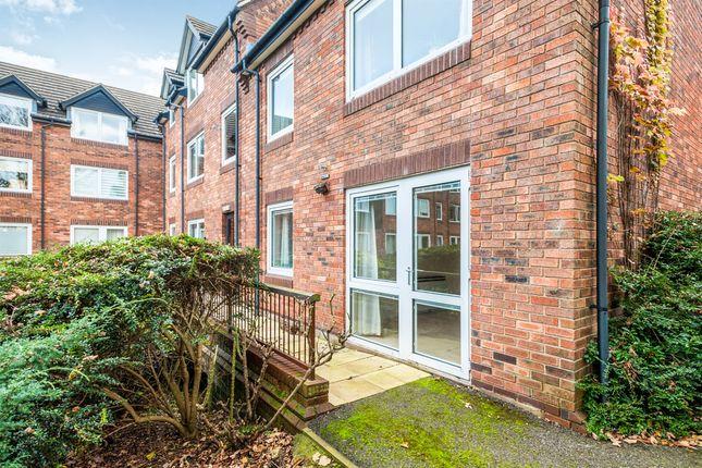 Thumbnail Flat for sale in Caldecott Road, Abingdon