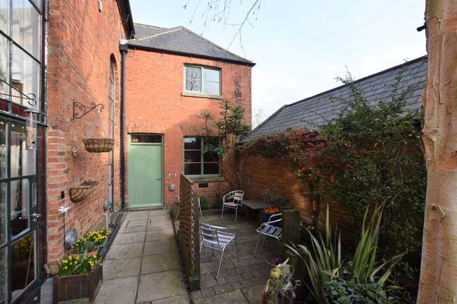 Thumbnail Property for sale in Chapel Walk, Adderley Street, Uppingham