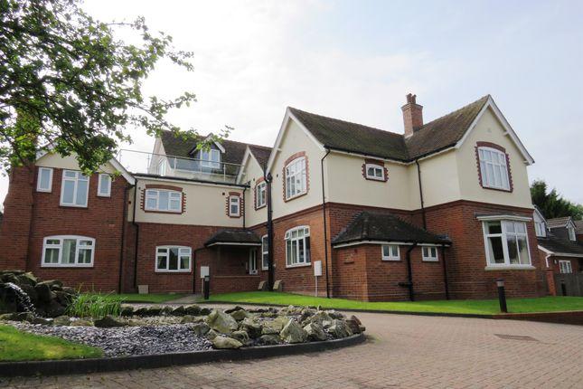 Thumbnail Flat for sale in Summerfield Road, Clent, Stourbridge
