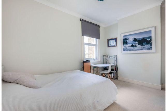Bedroom Three of Stodart Road, Anerley SE20
