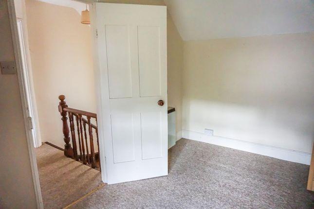 Bedroom One of Guildford Row, Llangwm, Haverfordwest SA62