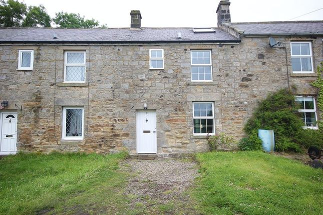 Thumbnail Cottage for sale in Middle Cowden Cottages, Birtley, Hexham
