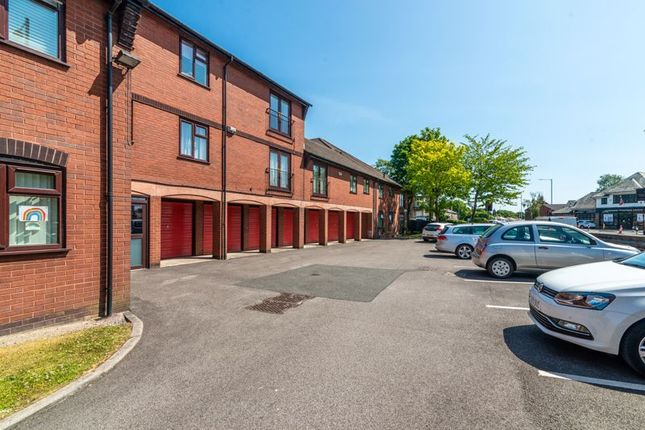 Thumbnail Flat for sale in Burnleigh Court, Over Hulton, Bolton, Lancashire.