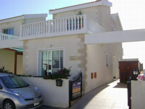 3 bed detached house for sale in Coral Bay, Peyia, 3 Bedroom Detached Villa - Private Pool Only €195, 000 Euros, Cyprus
