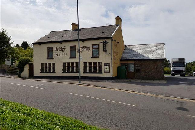 Thumbnail Restaurant/cafe for sale in Birchgrove Road, Birchgrove, Swansea