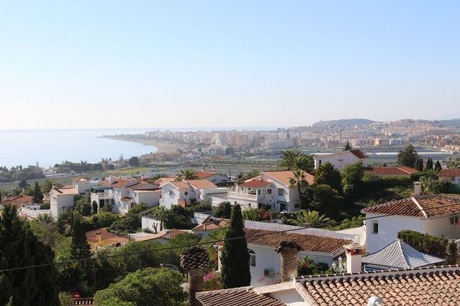 Land for sale in Caleta De Velez, Spain