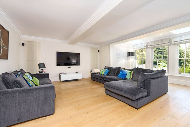 Thumbnail Terraced house to rent in Southwood Lane, Highgate