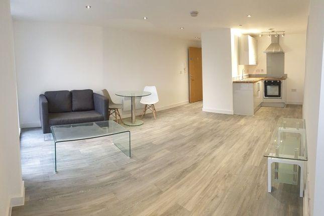 Thumbnail Flat to rent in Sherwood Street, Fallowfield
