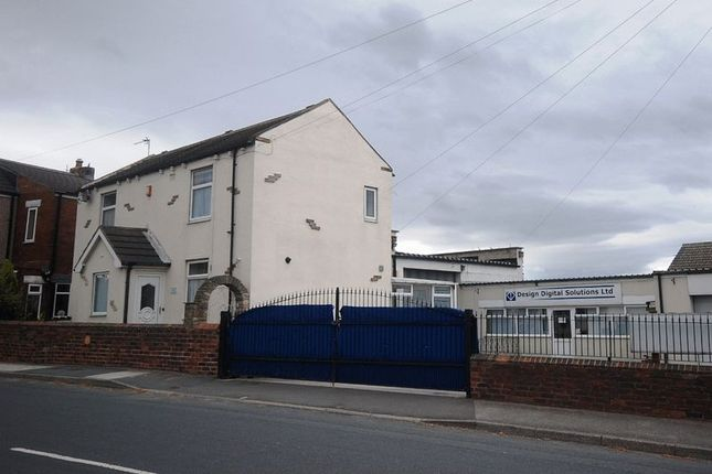 Thumbnail Detached house for sale in Netherton Lane, Netherton, Wakefield