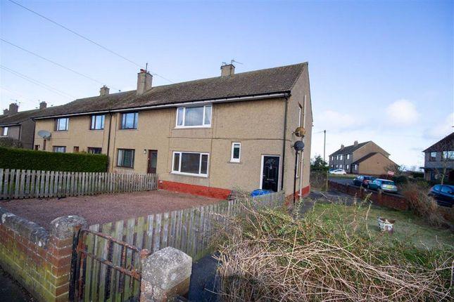 Flat for sale in Westfield Road, Berwick-Upon-Tweed, Northumberland