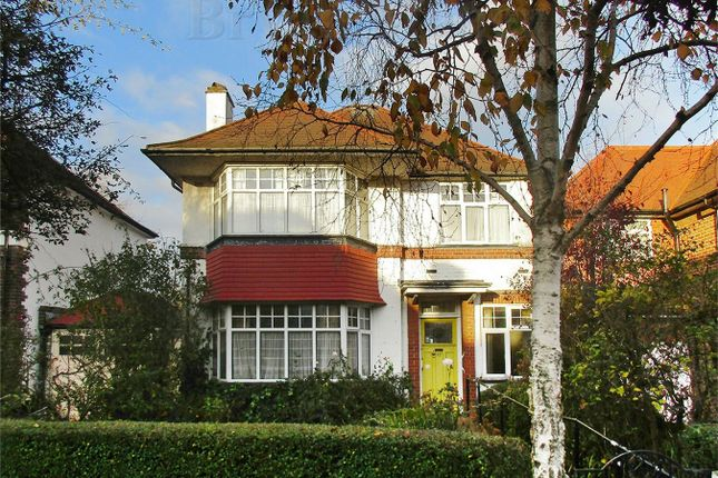 4 bed detached house for sale in Midholm, Wembley