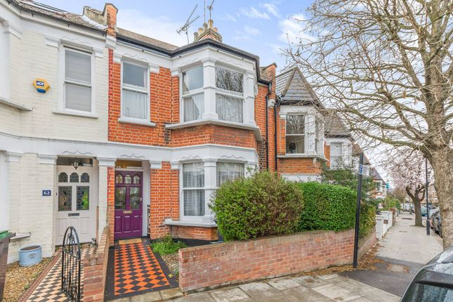 Thumbnail Property for sale in Victoria Road, Alexandra Park