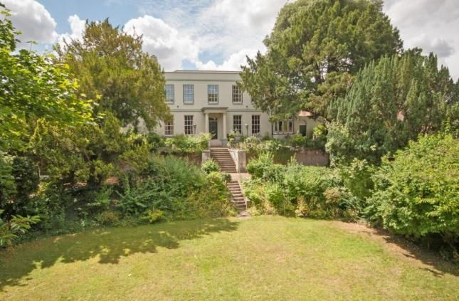 Thumbnail Property for sale in Boley Hill, Rochester, Kent