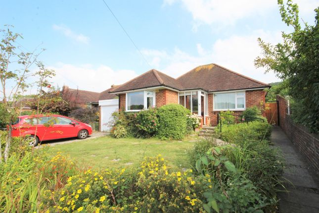 2 bed detached bungalow for sale in Hollingbury Gardens, Findon Valley, Worthing BN14