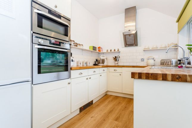 Thumbnail Terraced house for sale in Vine Street, Malton, North Yorkshire