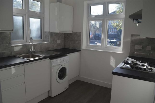 Thumbnail Maisonette to rent in Methuen Close, Edgware, Middlesex
