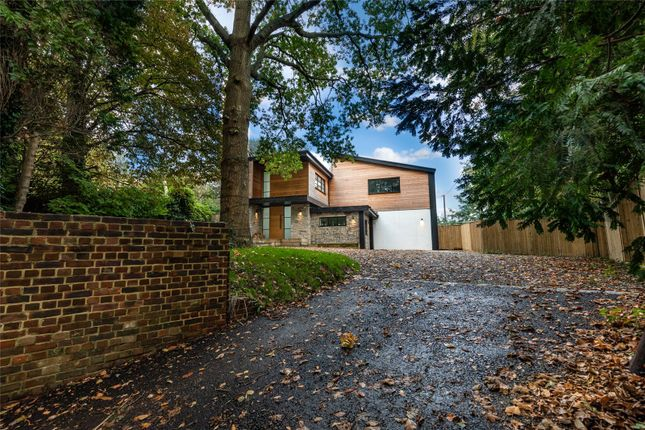 Thumbnail Property for sale in The Street, Albourne, West Sussex