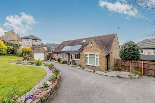 Thumbnail Detached bungalow for sale in Kilpin Hill Lane, Dewsbury