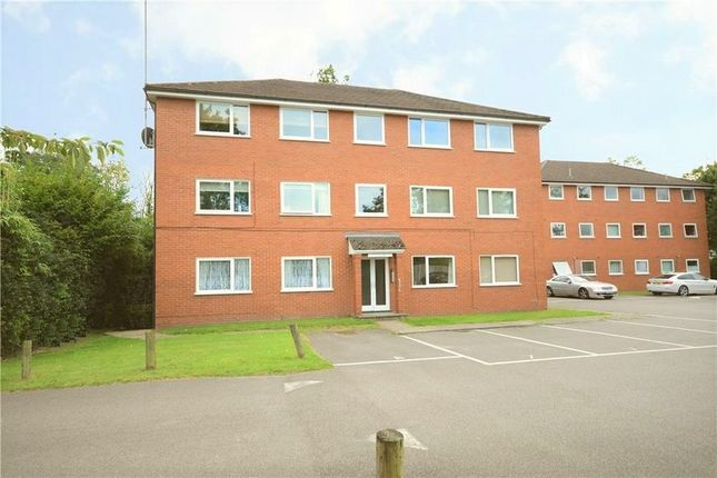 Thumbnail Flat to rent in Brittain Court, Sandhurst