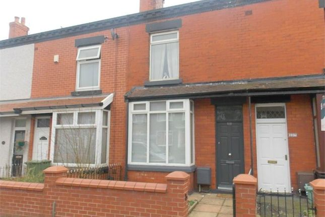 Thumbnail Terraced house to rent in Starkie Road, Bolton
