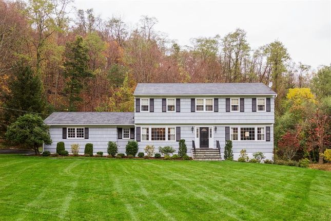 Thumbnail Property for sale in 12 Silver Lane Chappaqua, Chappaqua, New York, 10514, United States Of America