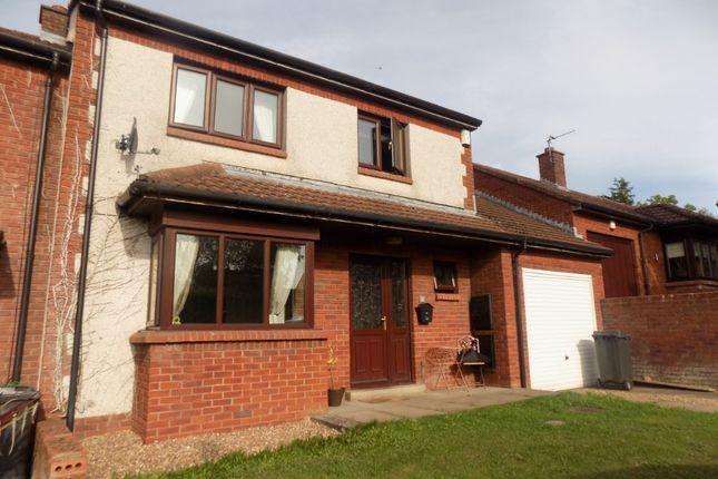 1 bed flat to rent in Blackburn Drive, Carlisle CA1