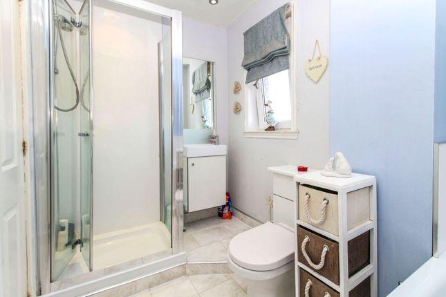 Bathroom of Scylla Grove, Cove, Aberdeen AB12