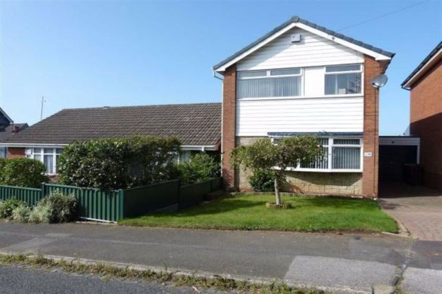 Thumbnail Detached house to rent in Kenilworth Road, Oldbury