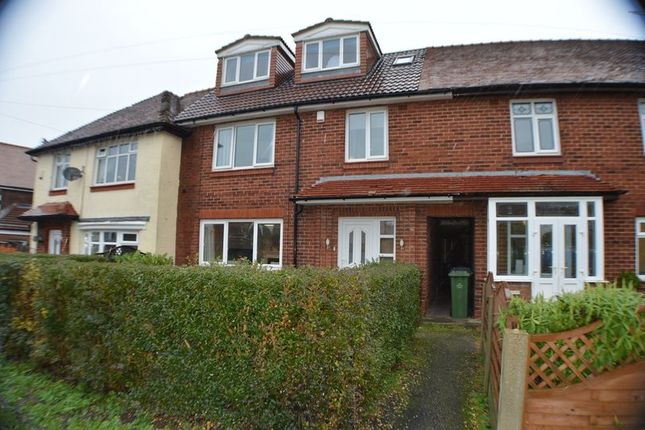 Thumbnail Terraced house for sale in Grange Road South, Hyde