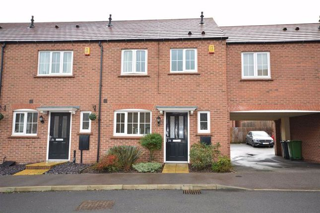 3 bed town house for sale in Denby Bank, Marehay, Ripley DE5