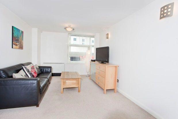 Thumbnail Flat to rent in Westgate, Leeman Road, York