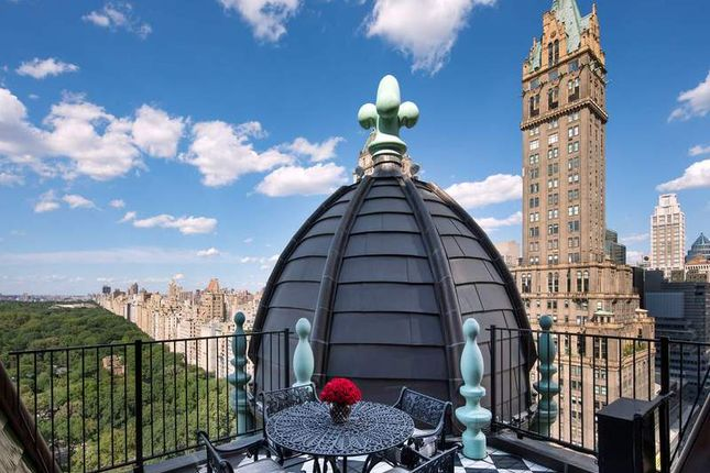 Thumbnail Property for sale in 1 Central Park South Apt 1809, New York, Ny, 10019