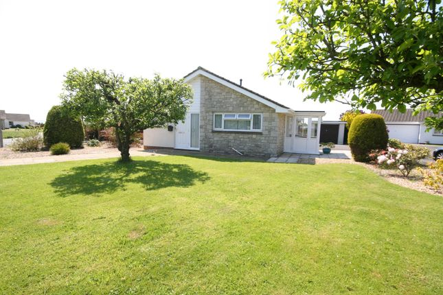 Detached bungalow for sale in Lytchett Matravers, Poole, Dorset
