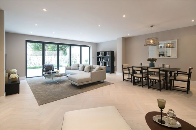 Thumbnail Property for sale in Warwick Place, Little Venice, London