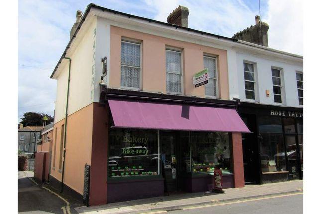 Thumbnail Retail premises for sale in Paignton Bakery, Paignton