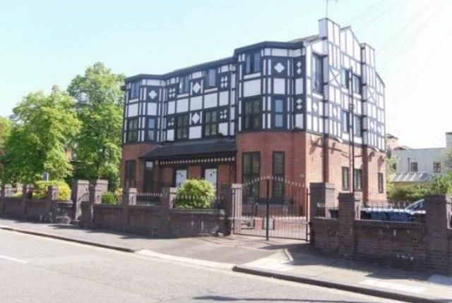 Thumbnail Flat to rent in Abbey Grove, Eccles, Manchester