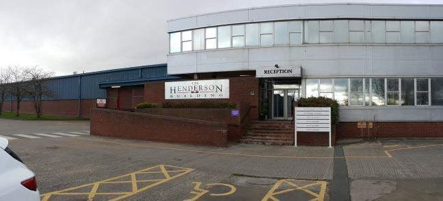 Thumbnail Light industrial to let in The Henderson Building, Bowburn, County Durham