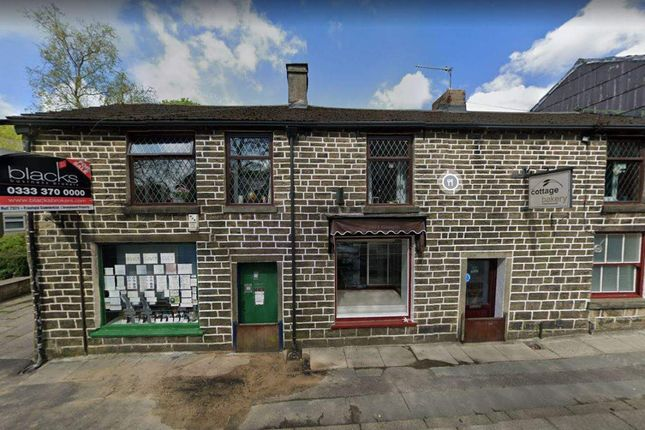 Thumbnail Commercial property for sale in Burnley Road, Rossendale