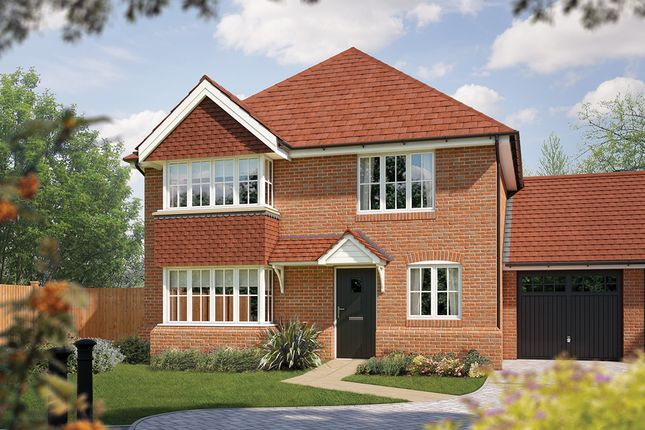 "Thumbnail Property for sale in ""The Canterbury"" at Lower Icknield Way, Chinnor"