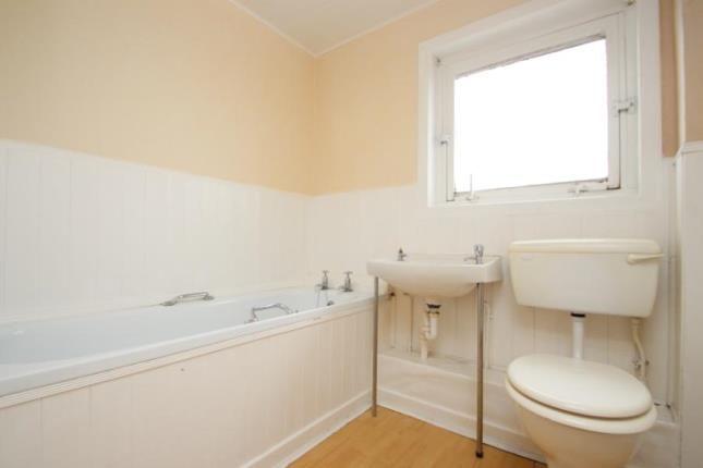 Bathroom of Chapelhill Mount, Ardrossan, North Ayrshire KA22