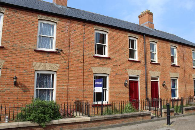 Thumbnail Town house for sale in Pooles Lane, Spilsby
