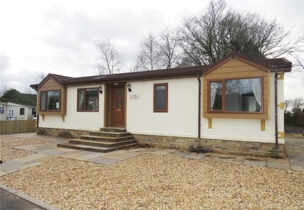 Thumbnail Detached bungalow for sale in Plot 18, Orton Grange Park, Grange Park Road, Orton Grange