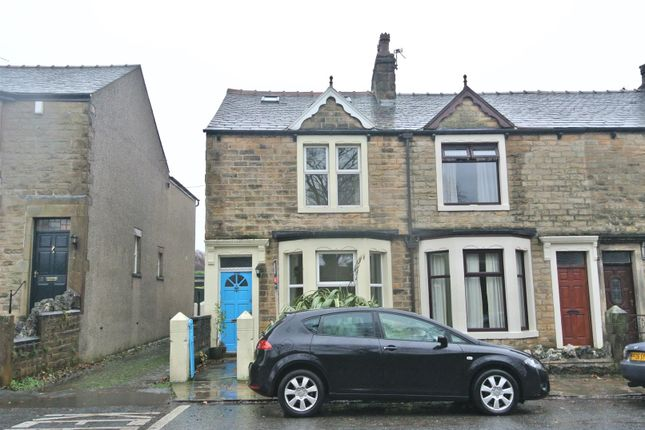 Thumbnail Terraced house for sale in Coulston Road, Bowerham, Lancaster