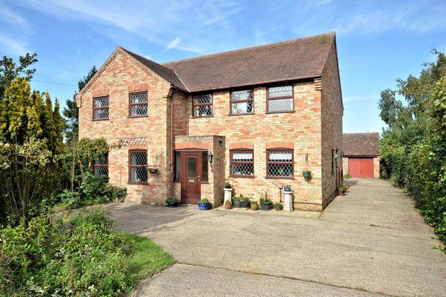Thumbnail Detached house for sale in Mill Lane, Downham Market
