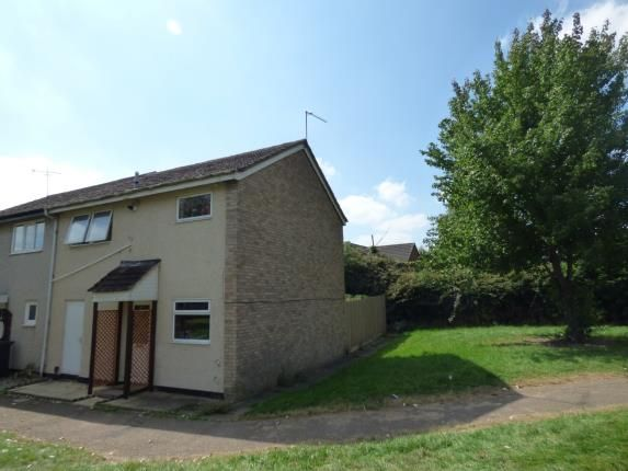 End terrace house for sale in Rowanberry Avenue, Braunstone Frith, Leicester, Leicestershire