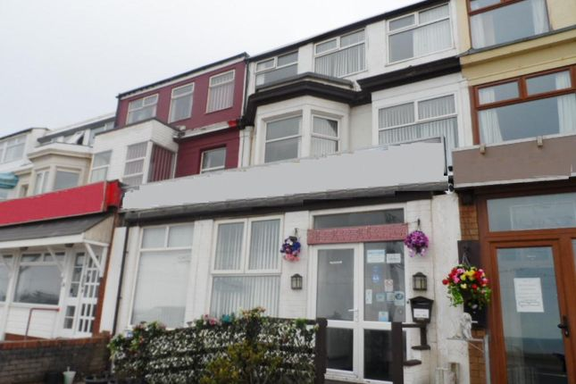 Commercial property for sale in Promenade, Blackpool